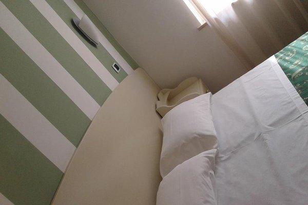 Hotel La Palazzina - 14