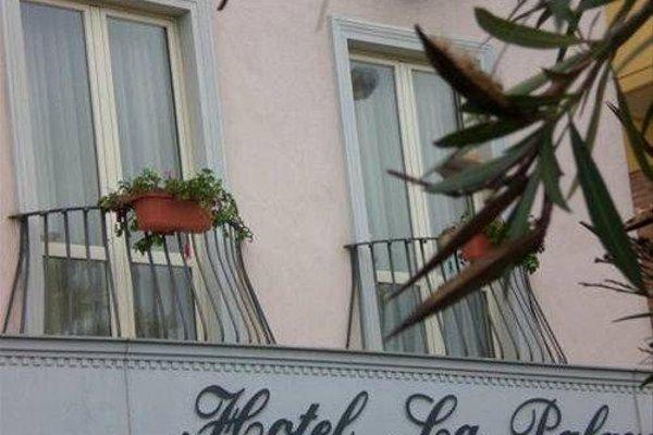 Hotel La Palazzina - 21