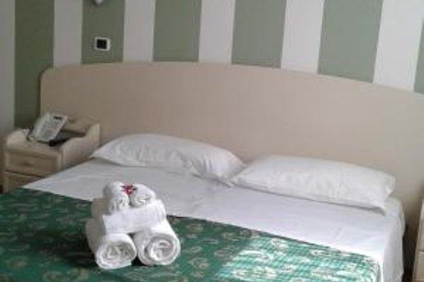 Hotel La Palazzina - 4