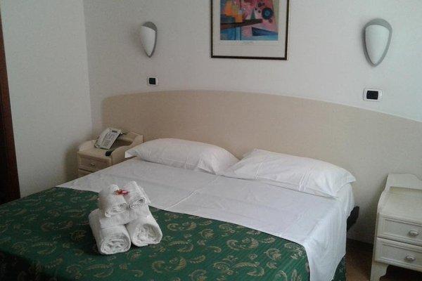 Hotel La Palazzina - 5