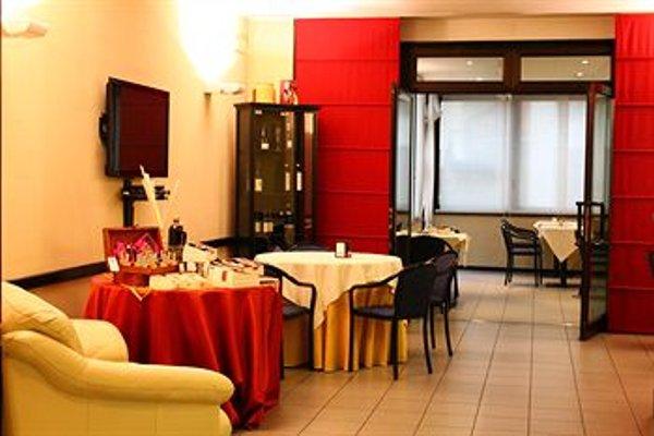 Hotel Griselda - фото 10