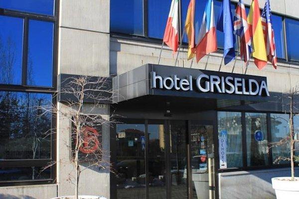Hotel Griselda - фото 11