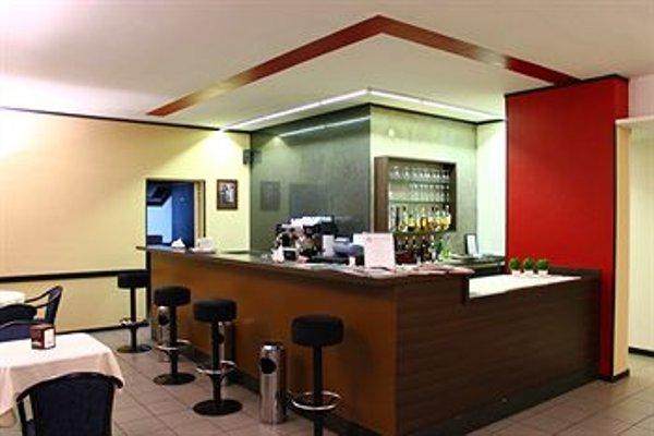 Hotel Griselda - фото 15