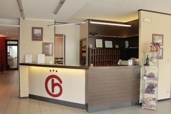 Hotel Griselda - фото 21