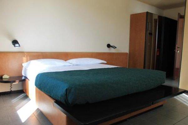 Hotel Griselda - фото 5
