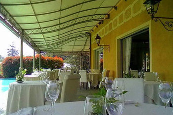 Poggio Radicati Hotel De Charme - фото 12