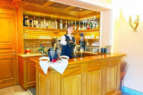 Poggio Radicati Hotel De Charme - фото 13