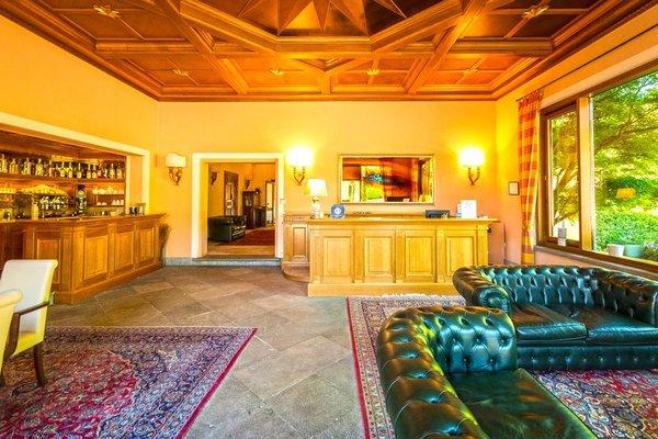 Poggio Radicati Hotel De Charme - фото 14