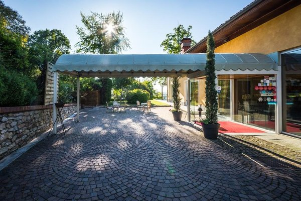 Poggio Radicati Hotel De Charme - фото 15