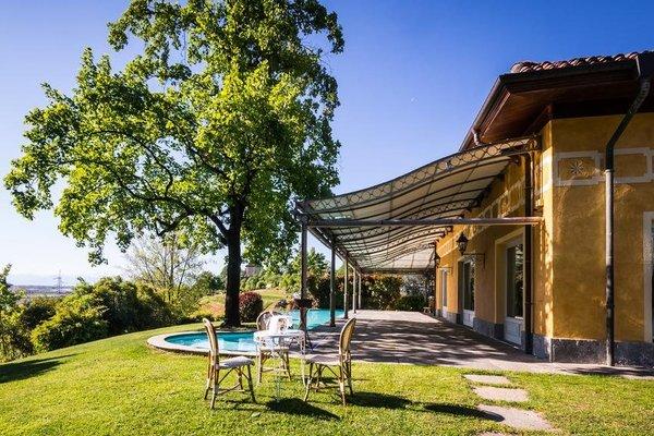 Poggio Radicati Hotel De Charme - фото 17