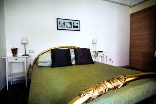 Уютный отель типа «постель и завтрак» - фото 50