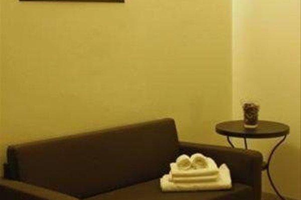 Уютный отель типа «постель и завтрак» - фото 10