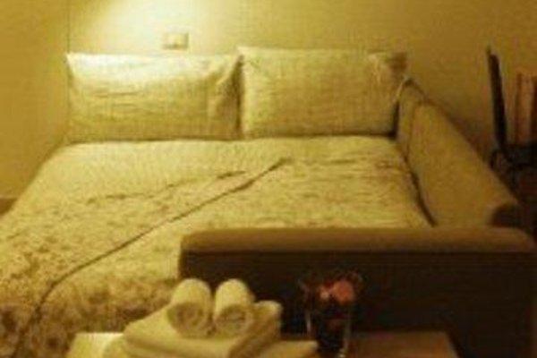 Уютный отель типа «постель и завтрак» - фото 19