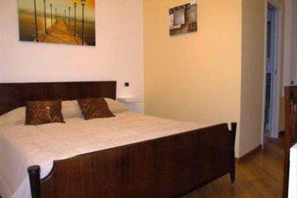 Bed and Breakfast Adelberga - фото 4
