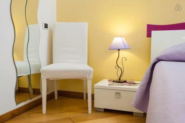 Bed and Breakfast Adelberga - фото 6