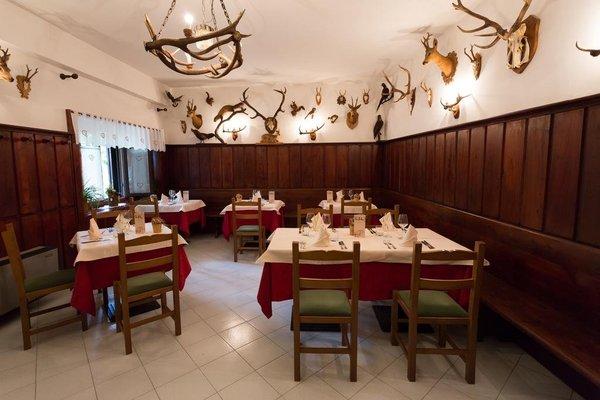 Hotel Krizman - фото 15