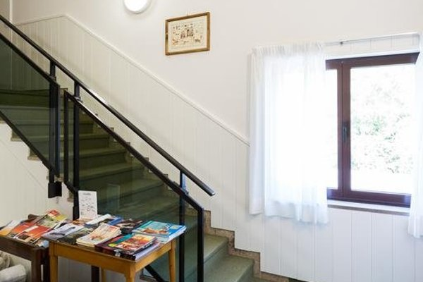 Hotel Krizman - фото 20