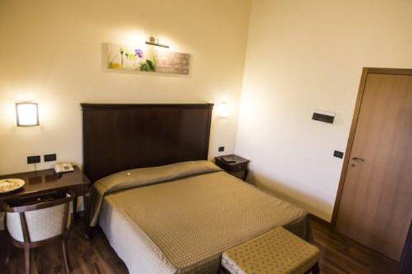 Hotel Regio - фото 50