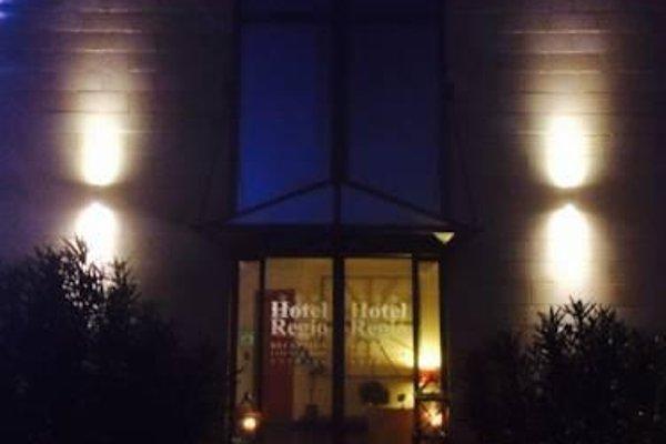 Hotel Regio - фото 13