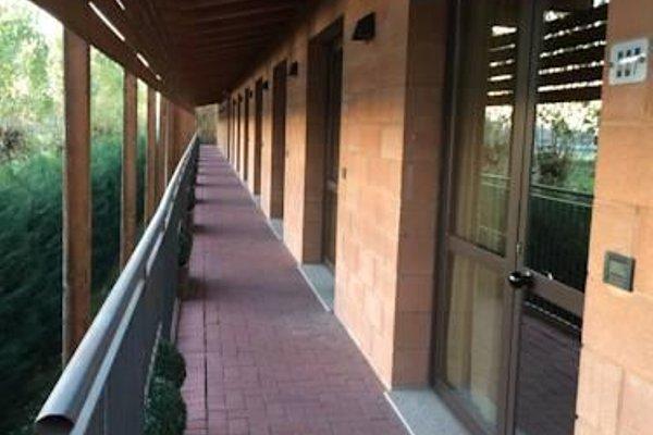 Hotel Regio - фото 14