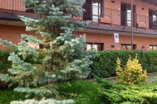 Hotel Regio - фото 15
