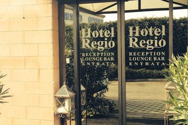 Hotel Regio - фото 16