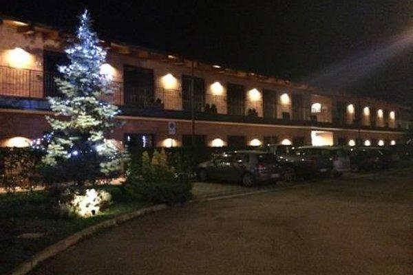 Hotel Regio - фото 17