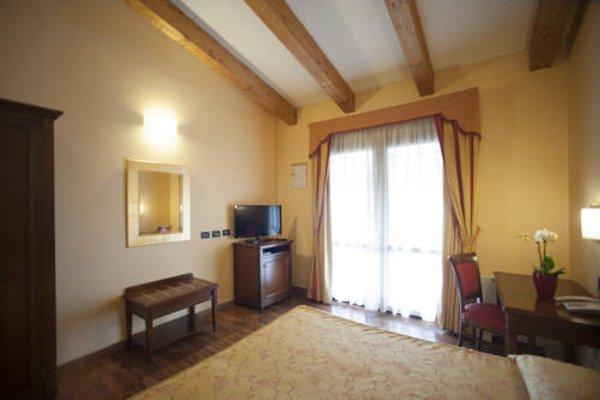 Hotel Regio - фото 7