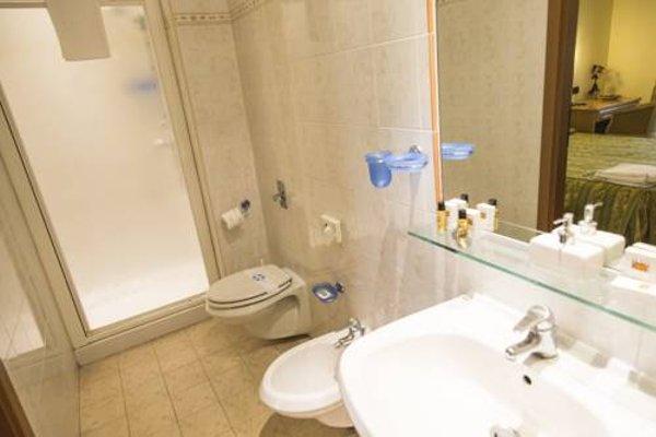 Hotel Regio - фото 8