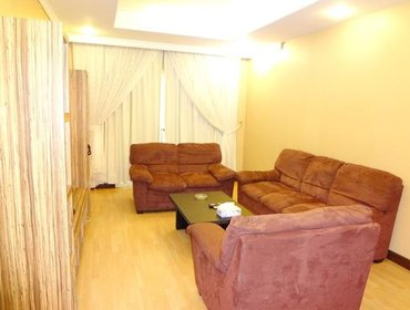 Terrace Furnished Apartments- Hawally 2