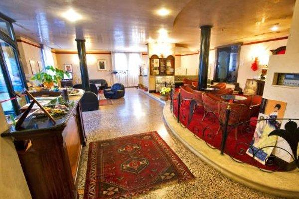 Villa Regina Margherita - фото 12