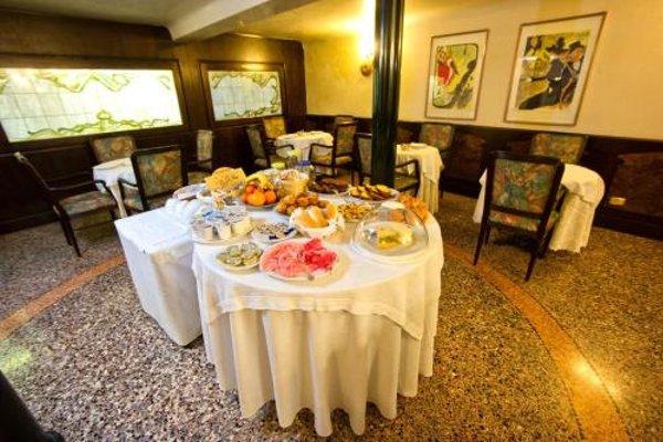 Villa Regina Margherita - фото 18