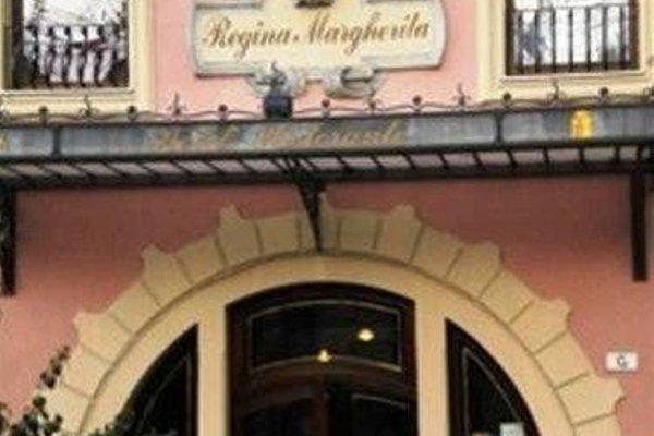 Villa Regina Margherita - фото 21