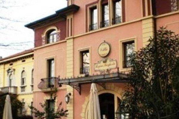 Villa Regina Margherita - фото 22