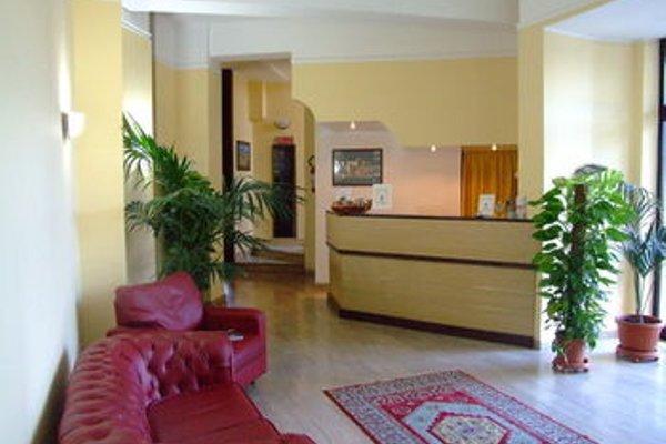 Hotel San Luca - фото 12