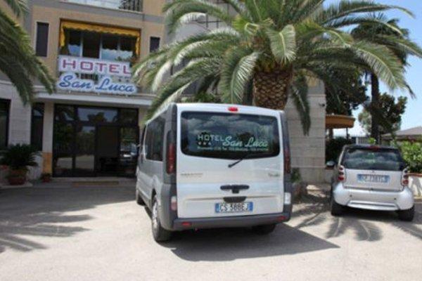 Hotel San Luca - фото 17