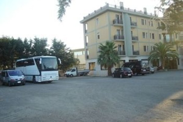 Hotel San Luca - фото 18