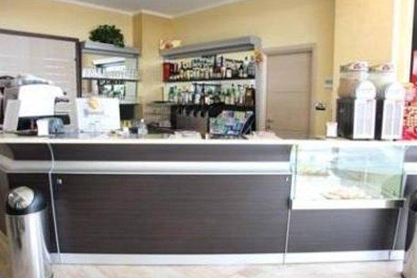 Hotel San Luca - фото 8