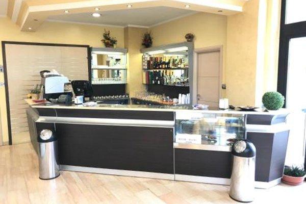 Hotel San Luca - фото 9