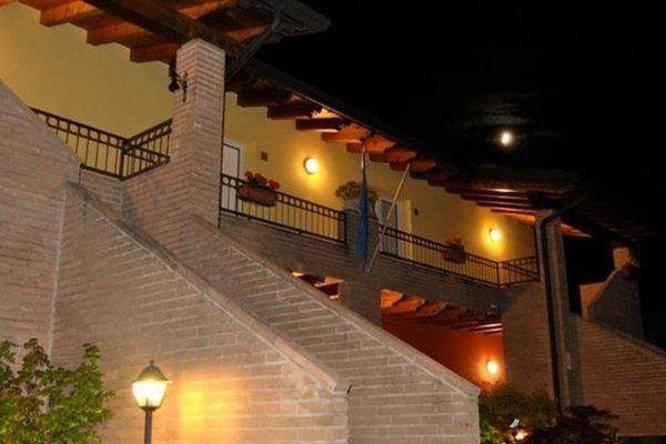 Hotel Tolin - фото 13