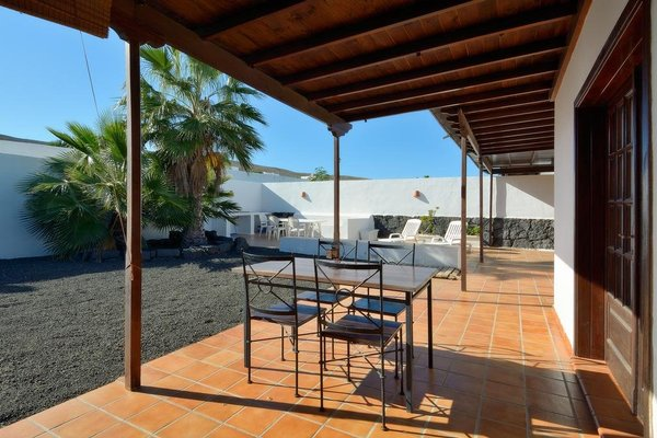Villa Alegranza - фото 50