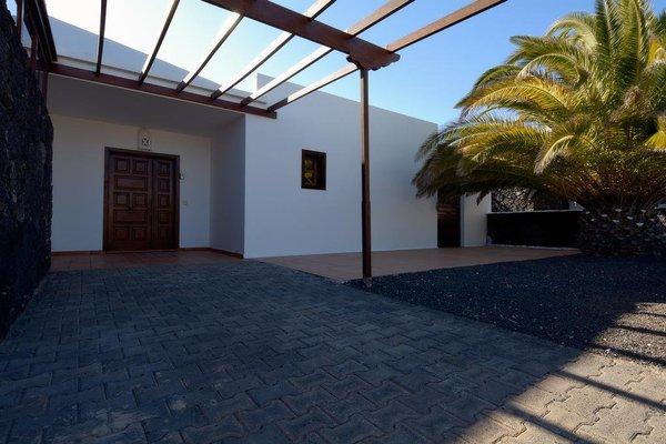 Villa Alegranza - фото 15
