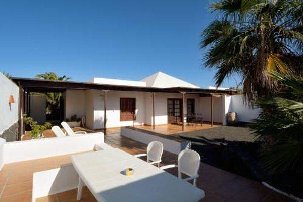 Villa Alegranza - фото 19