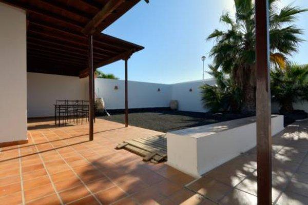 Villa Alegranza - фото 21