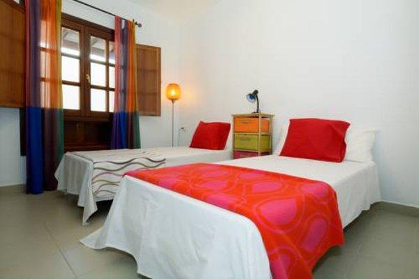 Villa Alegranza - фото 3
