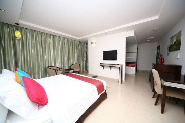 Muscat Dunes Hotel - фото 50
