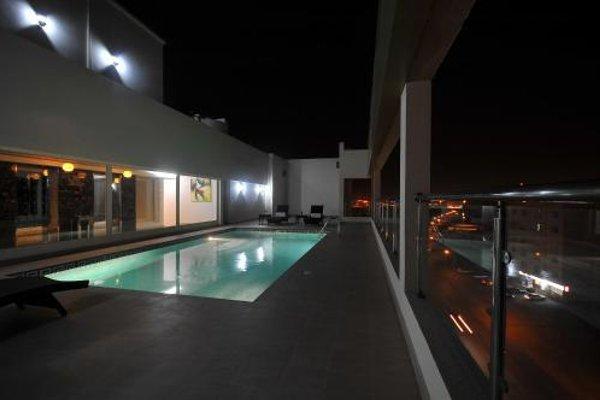 Muscat Dunes Hotel - фото 17