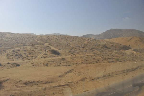 Muscat Dunes Hotel - фото 19