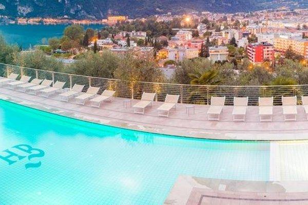 Panoramic Hotel Benacus - фото 50