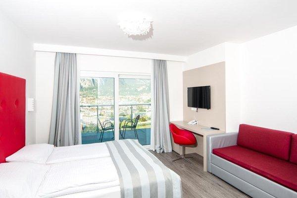 Panoramic Hotel Benacus - фото 10